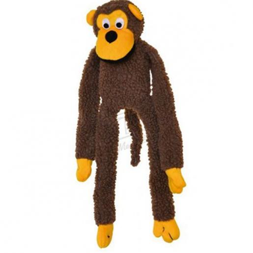 Brinquedo Macaco em Pelúcia São Pet