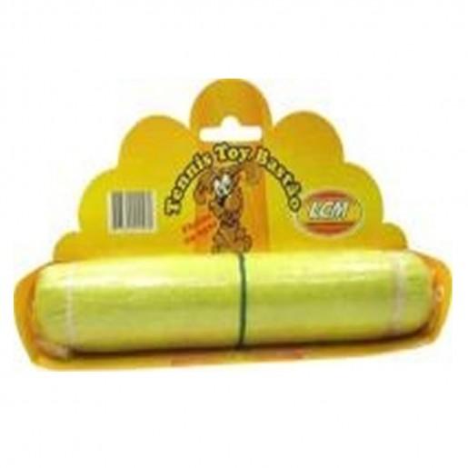 Brinquedo Para Cães Bastão Bola de Tênis Flutuante