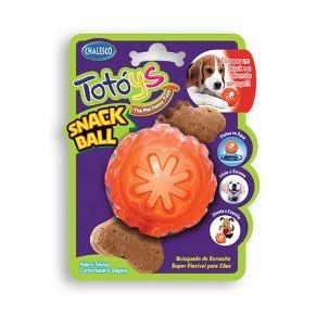 Brinquedo Para Cães Totoys Snack Ball