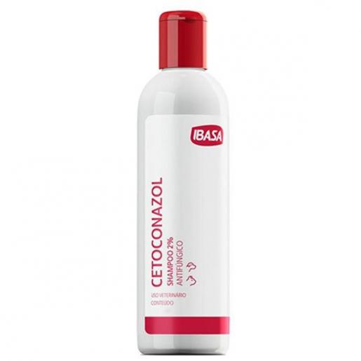 Cetoconazol Banho 2% Ibasa Shampoo 100ml