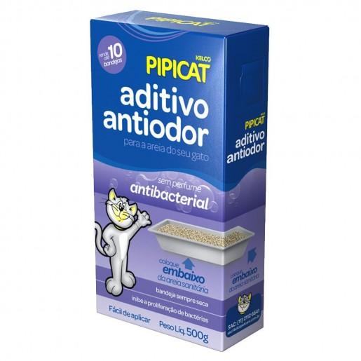 Granulado Aditivo Antiodor Neutro Pipicat 500g