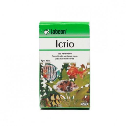 Labcon Ictio Parasiticida 15ml