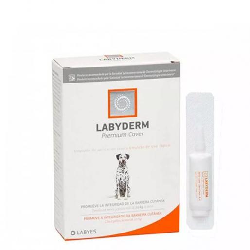 Labyderm Premium Cover 4ml Gatos e Cachorros acima 20kg