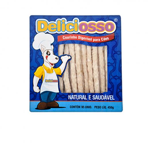 Palito Ossinho Deliciosso 95 Unidades 450g