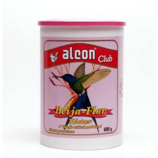 Ração Alcon Nectar Alimento Beija Flor 600g