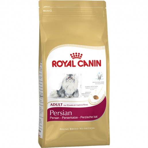 Ração Royal Canin Adult Persian Gatos 400g