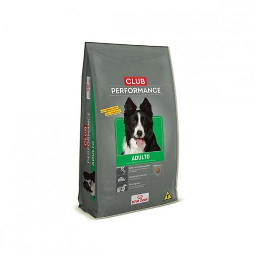 Ração Royal Canin Club Performance Adulto Cães 2,5kg
