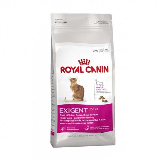 Ração Royal Canin Exigent 7,5kg