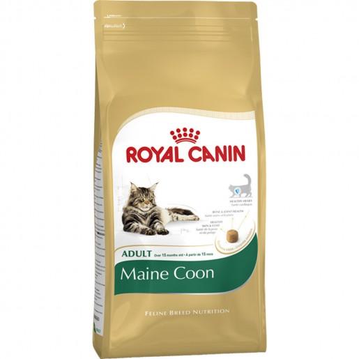 Ração Royal Canin Gatos Maine Coon 4kg