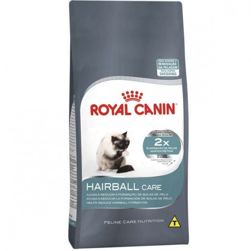 Ração Royal Canin Hairball Care Gatos 400g