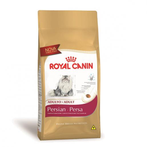 Ração Royal Canin Persian Gatos Adultos 2,5kg