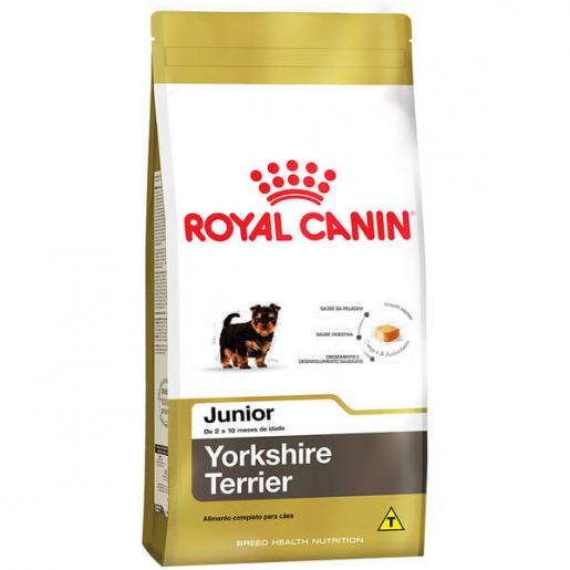 Ração Royal Canin Yorkshire Junior 1kg