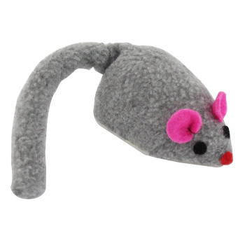Ratinho Movido a Fricção Western Pet