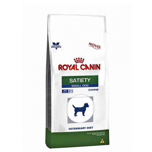 Royal Canin Diet Satiety Cachorros Raças Pequenas 7,5kg