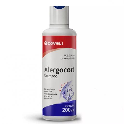 Shampoo Alergocort  200ml