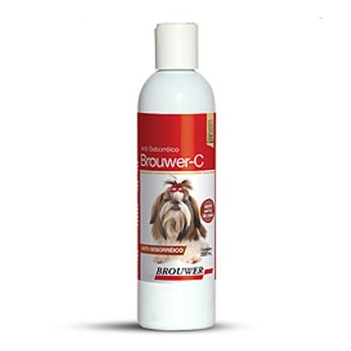 Shampoo Anti-Seborréico Brouwer-C 200ml