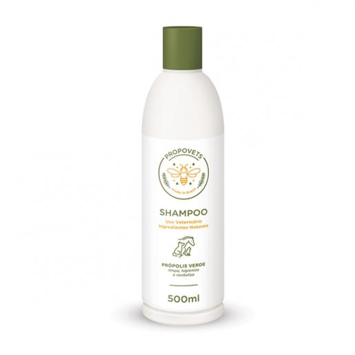 Shampoo Para Animais Propovets 500ml