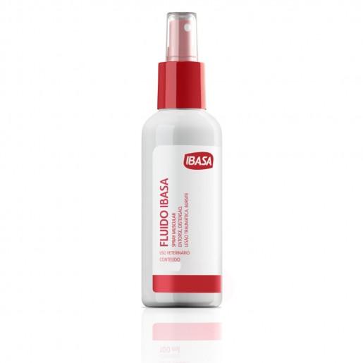 Spray Muscular Ibasa Elimina Dor 200ml
