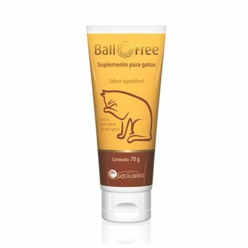 Suplemento Para Gatos Ball Free 70g