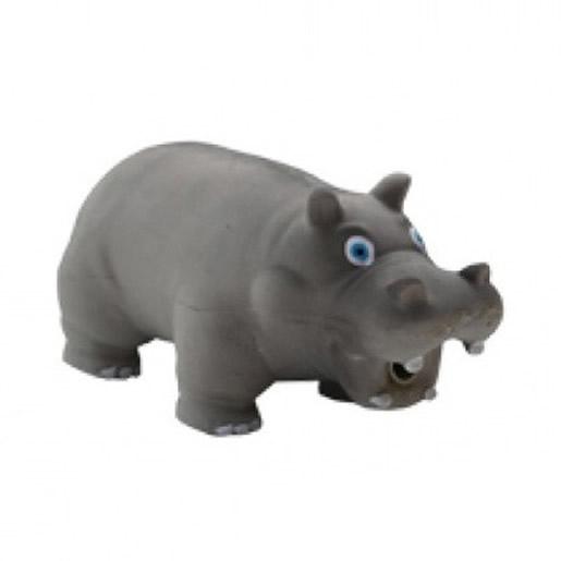 Brinquedo Para Cães Hipopótamo Chalesco