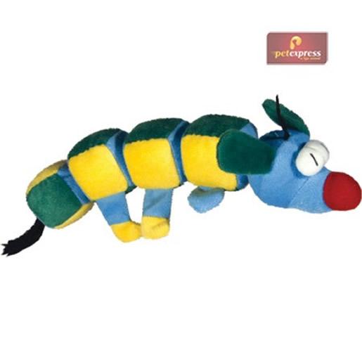 Brinquedo Taturana de Pelúcia para Cães