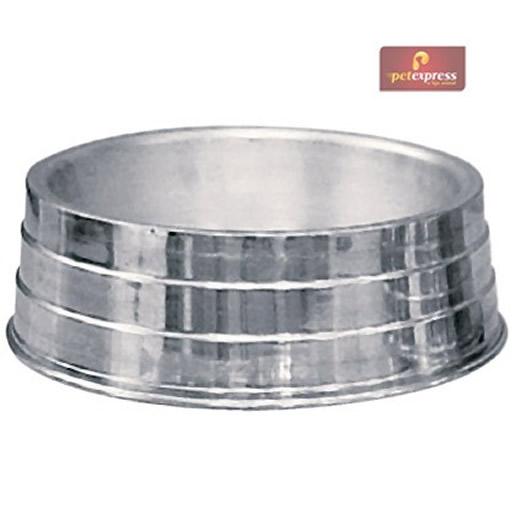 Comedouro de Alumínio Leve Mini 300ml