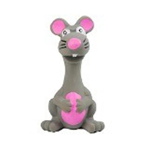 Brinquedo Para Cães Rato Petix