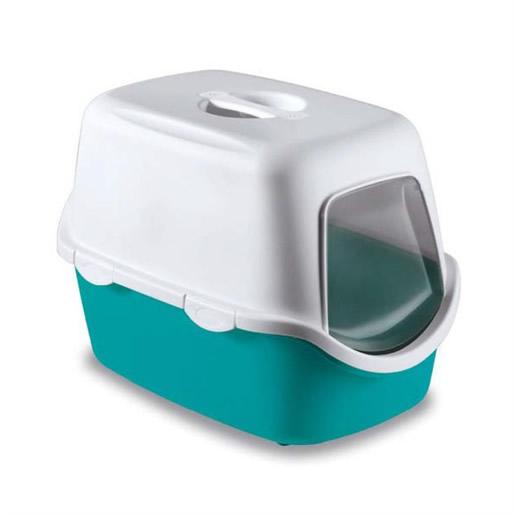 Banheiro Caixinha Para Gatos Super Higiênico Importado