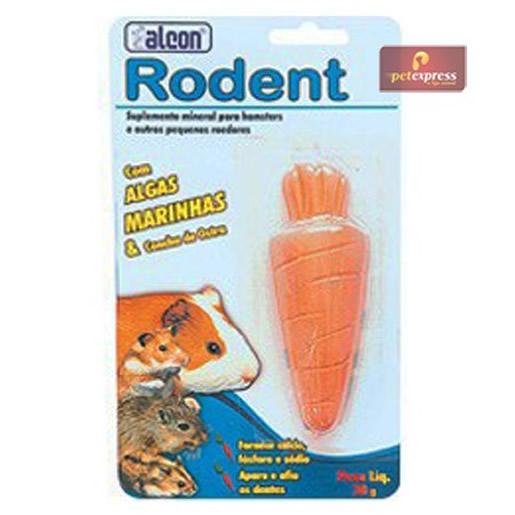Suplemento Alcon para Pequenos Roedores Rodent