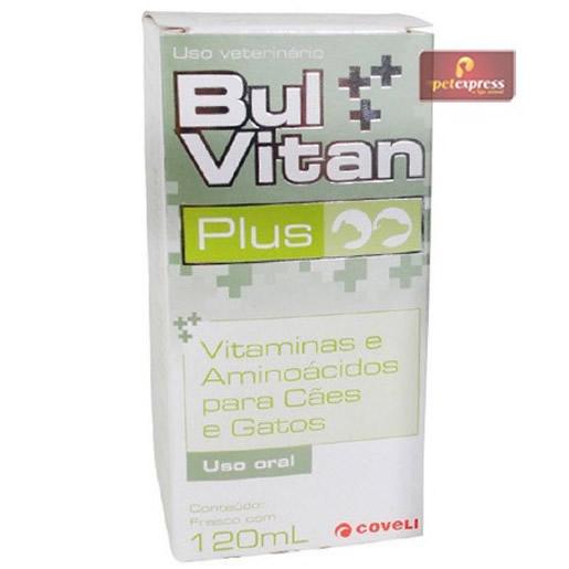 Bulvitan Plus 120ml