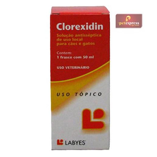 Clorexidin 50ml