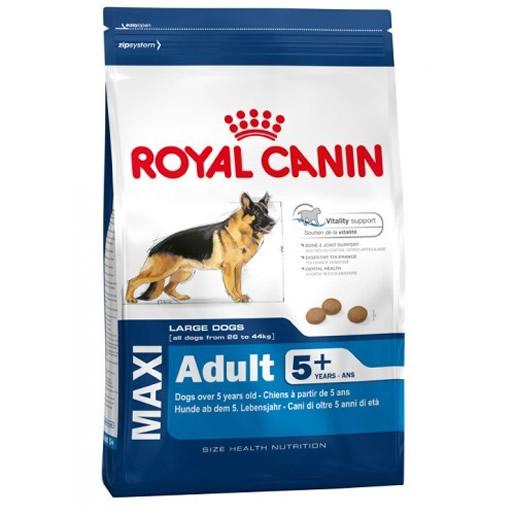 Ração Royal Canin Maxi Adult 5+ 15kg