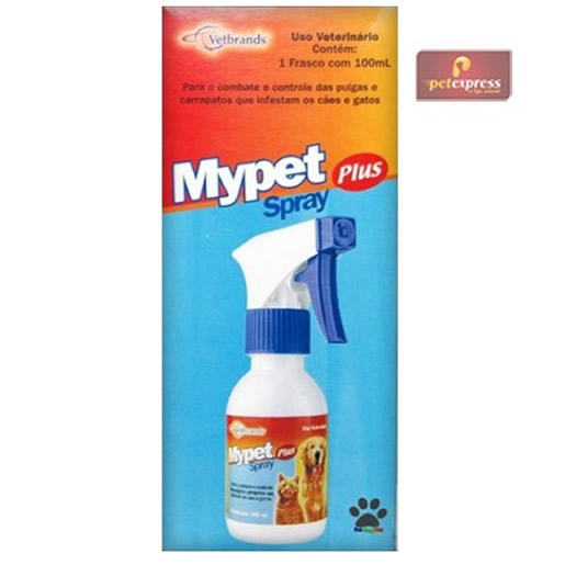 My Pet Plus Spray 250ml