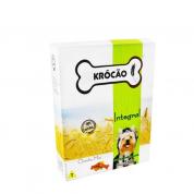 Biscoito Integral Ossinho Mini Cachorros Krócão 500g