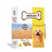 Biscoito Integral para Cães Palitos Mix Cachorros Krócão 500g