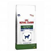 Royal Canin Diet Satiety Cachorros Raças Pequenas 1,5kg