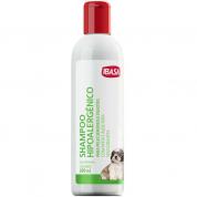 Shampoo Hipoalergênico Peles Sensíveis e Filhotes Ibasa 200ml