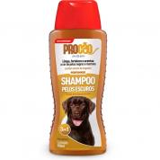 Shampoo Pelos Escuros Gatos e Cachorros Procão 500ml
