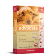 Imagem - Advocate Bayer para Cães de 10 a 25kg