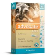 Imagem - Advocate Bayer para Cães de 4 a 10kg