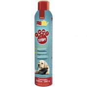 Aerosol Educador Pet Stop Gatos e Cachorros Procão 350ml
