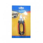 Imagem - Alicate Cortador de Unhas Chalesco Soft Grande Para Cães 16cm