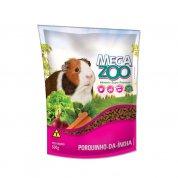 Alimento completo para porquinho-da-índia 500g