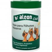 Imagem - Alimento Papa Para Filhotes de Pássaros Alcon Club 160g