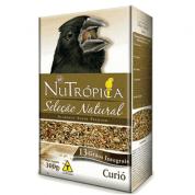 Alimento para Aves Nutrópica Seleção Natural Curió 300g