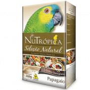 Alimento para Aves Nutrópica Seleção Natural Papagaio 300g