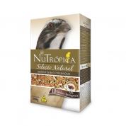 Alimento para Aves Nutrópica Seleção Natural Trinca Ferro 300g