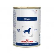 Imagem - Alimento Úmido Lata Royal Canin Renal Cachorros Lata 410g