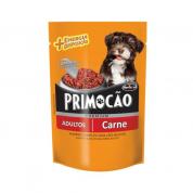 Alimento Úmido Sachê Primocão Carne Cachorros Adultos 100g