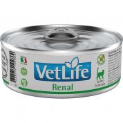 Alimento Úmido Vet Life Renal Gatos 85g